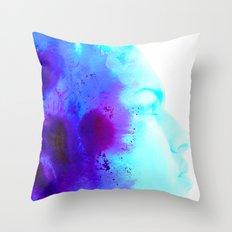 EVERY WHERE Throw Pillow
