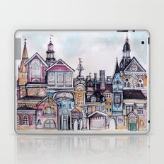 Riga Laptop & iPad Skin