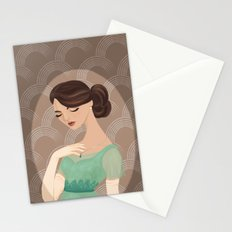 Sybil's Destiny Stationery Cards