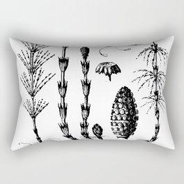 Botany Rectangular Pillow