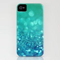 Bubble Party Slim Case iPhone (4, 4s)