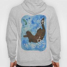 Chasing Otter Hoody