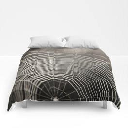 SPIDERWEB TRAVELS Comforters