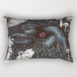 Decay Rectangular Pillow