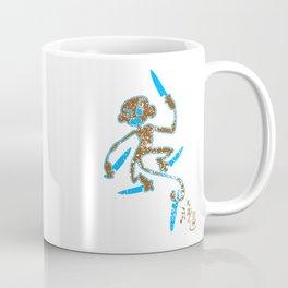 kitchen monkey Coffee Mug