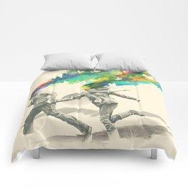 Emanate Comforters
