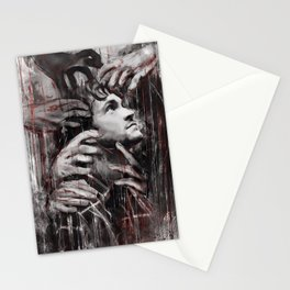The Empath Stationery Cards