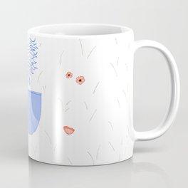 Thoughtlost Coffee Mug