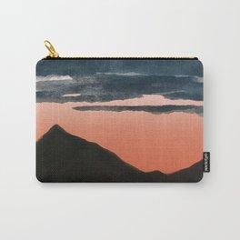 AZ Sunset 2 Carry-All Pouch
