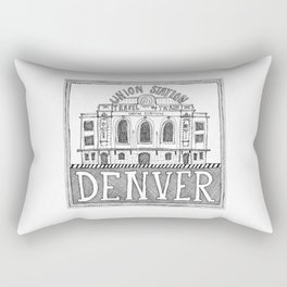 Denver Rectangular Pillow