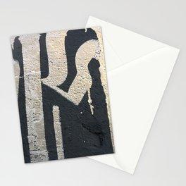 IRONY Stationery Cards