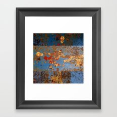 Metal Mania 15 Framed Art Print
