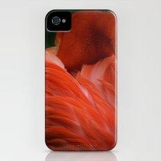 Flamingo Slim Case iPhone (4, 4s)