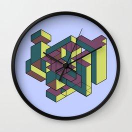 Interval Wall Clock