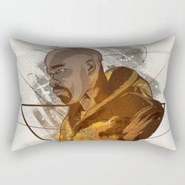 Sweet Christmas Rectangular Pillow