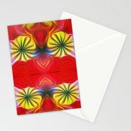 Papaver Rhoeas Stationery Cards