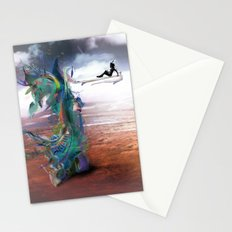Tissin:nt Stationery Cards