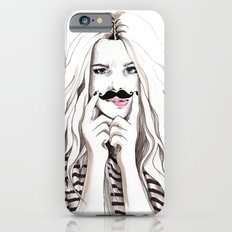 Say What? Slim Case iPhone 6