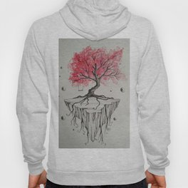 Fantasy tree Hoody