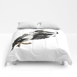 Goldeneye Duck Comforters