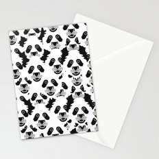 The Unlikely Orgy Stationery Cards