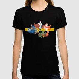 Gatchaman T-shirt
