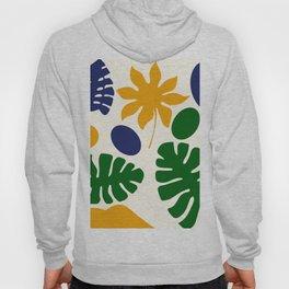 Tropical Love Hoody