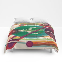 The Grand Tour Comforters