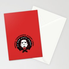 Imperial Academy Stationery Cards