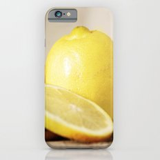 So Fresh and So Clean iPhone 6s Slim Case