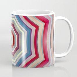 Blissful Medalion 2 Coffee Mug