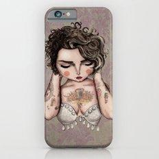Vinila Von Bismark iPhone 6s Slim Case