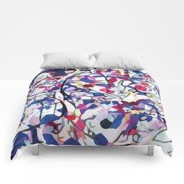 Crowd - 5 Comforters