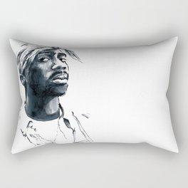 2 pac Rectangular Pillow