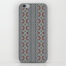Windy Garden 2 iPhone & iPod Skin