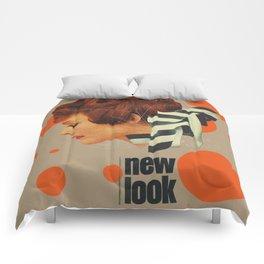 New Look Comforters