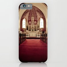 If I Fell On My Knees Slim Case iPhone 6s