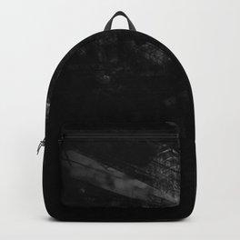 ELFEN LIED FACE Backpack