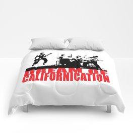 ROCK ART / RH001 Comforters