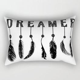Dreamer Rectangular Pillow