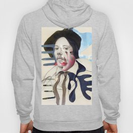 Composition 480 Hoody