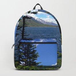 Jenny Lake Backpack