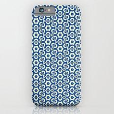 Blue Eyes iPhone 6s Slim Case