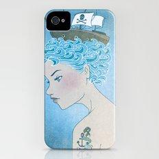Sailor's Daughter Slim Case iPhone (4, 4s)