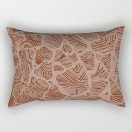 Agatha Stones Rectangular Pillow