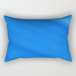 Undulating Waves Feng Shui Rectangular Pillow