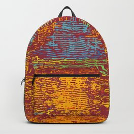 Happy lines Backpack