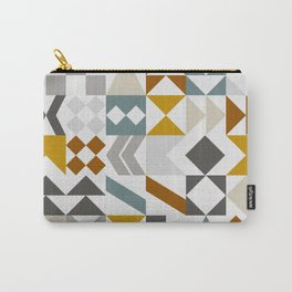 Mid West Geometric 05 Carry-All Pouch