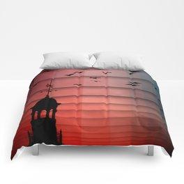 E-O Comforters