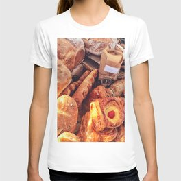 Delicious Choices T-shirt